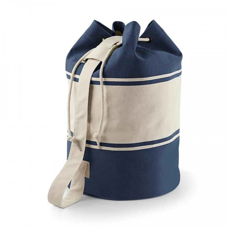 Un sac à jouets personnalisé pour les visites chez Papi et Mamie