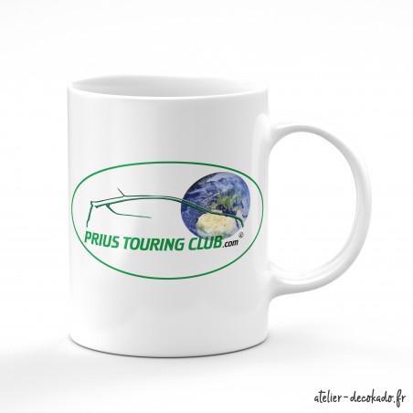 Mug Prius Touring Club