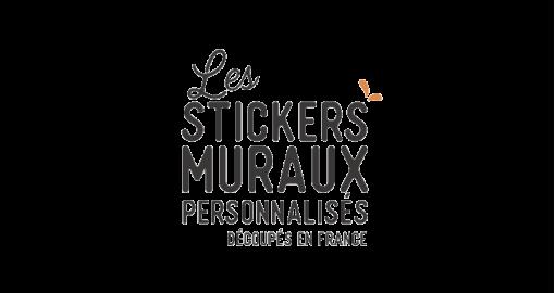 Stickers muraux texte personnalisé