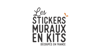 Kits de stickers muraux