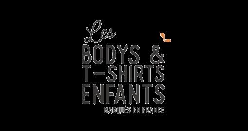 Bodys et t-shirts enfants